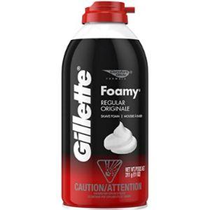 Gillette Shaving Cream