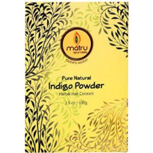 Matru Ayurveda Powder Beard Dye