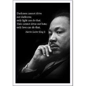 Visit The Young N Refined Store Martin Luther King Famous Quote