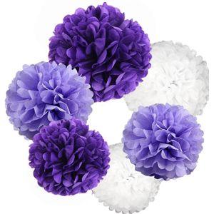 Sopeace Large Flower Ball