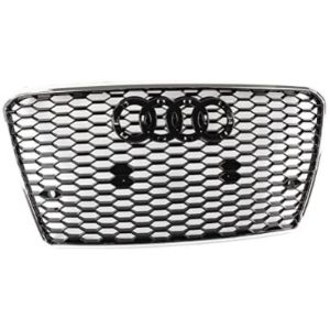 Zmautoparts Audi Grille Insert