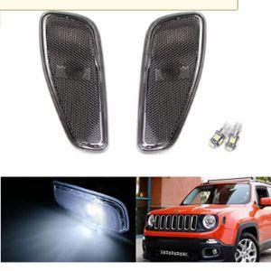 Ijdmtoy S Jeep Marker Light