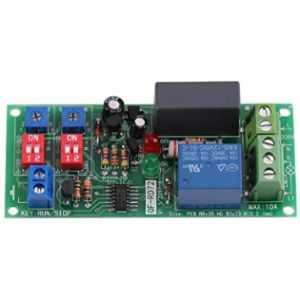 Walfront Delay Relay Switch