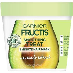 Garnier Minute Hair Mask