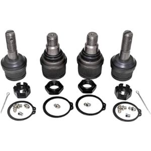 Ateam Performance Excursion Ball Joint