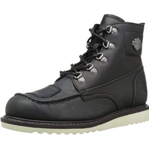 Harleydavidson Footwear Men Motorcycle Boot