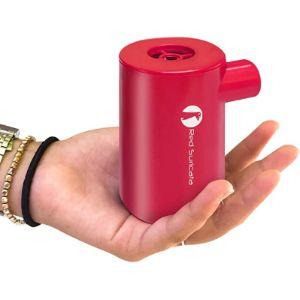 Red Suricata Portable Air Vacuum