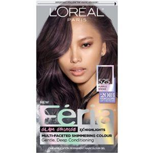 Loreal Paris Hair Color