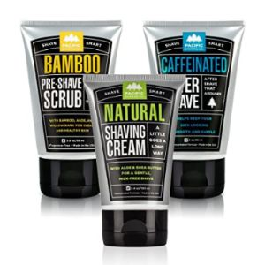 Pacific Shaving Company Yet Concentrated Lather