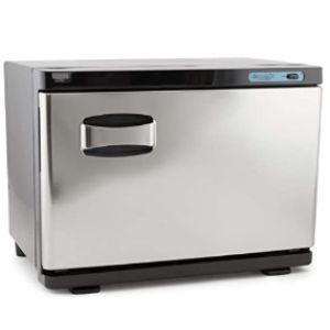 Dermalogic Small Hot Towel Warmer Cabinet