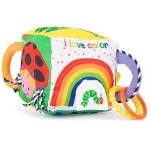 Visit The Kids Preferred Store Hungry Caterpillar Plush