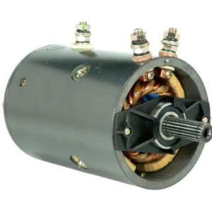 Epartsglobal Winch Starter Motor