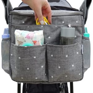 Compact Newborn Stroller