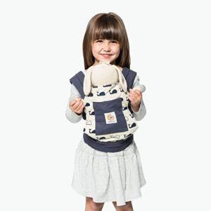 Ergobaby 4 Year Old Child Carrier