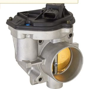 Spectra Premium Replacement Cost Throttle Body Assembly