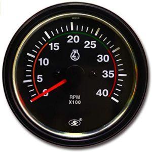 Motor Meter Racing Kit Rpm Meter