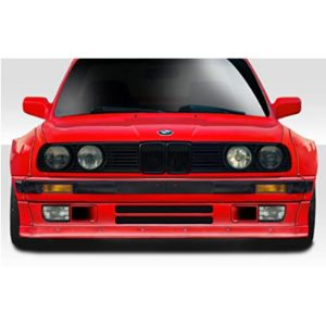 Extreme Dimensions Bmw E30 Front Bumper Lip