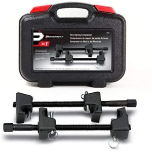 Macpherson Strut Spring Compressor Kit