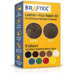 Visit The Kraftex Store Cat Scratch Leather Repair Kit