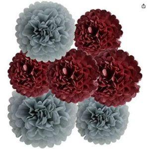 Heartfeel Tissue Paper Flower Ball