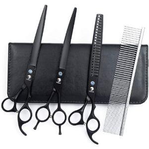 Tijeras Chunkers Grooming Scissors