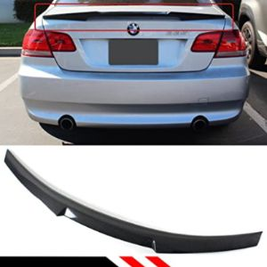 Cuztom Tuning Bmw M4 Front Spoiler
