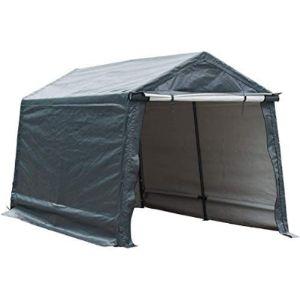 Abba Patio Storage Tent