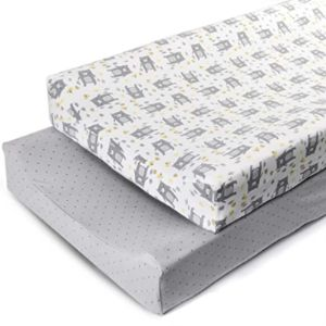 Boritar Diaper Changing Table Cover