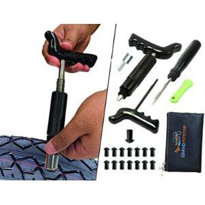 Grand Pitstop Mini Plug Puncture Repair Kit