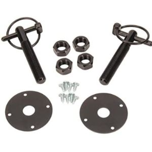 Visit The Speedway Motors Store Aluminum Hood Pin Kit