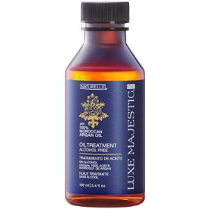 Luxe Majestic Oil Luxe Oil Hair Mask