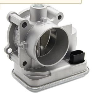 Visit The Mnjws Store Replacement Cost Throttle Body Assembly