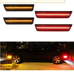 Ijdmtoy Car Marker Light