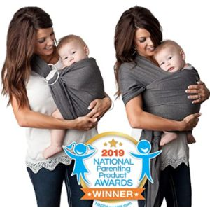 Kids N Such Baby Carrier Like Tula