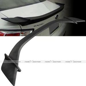 Subaru Trunk Spoiler