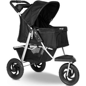 Paws Pals Dog Baby Carriage