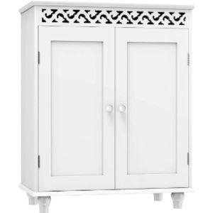 Tangkula Storage Cabinet
