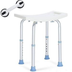 Oasisspace S Shower Chair Stool