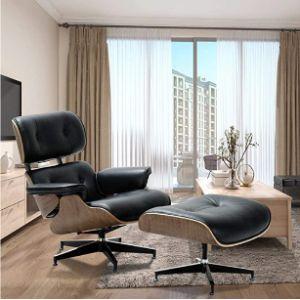 Rimdoc Swivel Chair Footstool