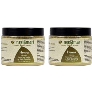 Neelamari Henna Leaf Powder
