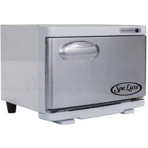 Spa Luxe Mini Hot Cabinet Towel Warmer