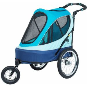 Petique Dog Baby Carriage