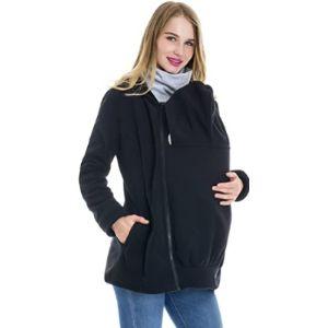 Smallshow Coat Baby Carrier
