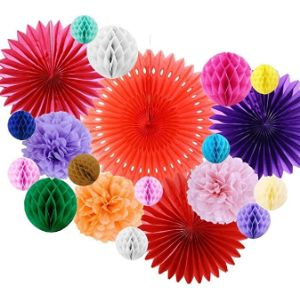 Sunbeauty Large Flower Ball