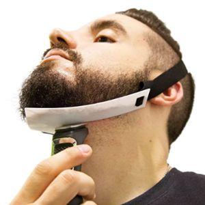 Aberlite Guard Guide Beard Trimmer