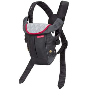 Infantino S Kinderpack Baby Carrier