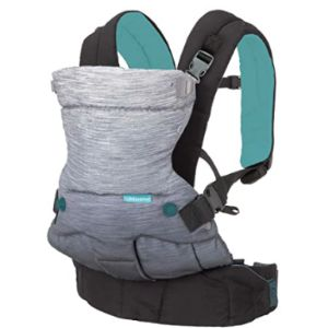 Infantino Rating Baby Carrier