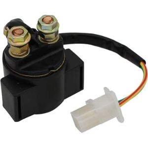 Cyleto Function Starter Relay