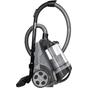 Ovente Hepa Canister Vacuum