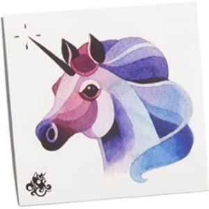 Tattooyou Unicorn Tattoo Design